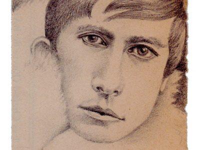 Teen Napoleon | Knud Rasmussen