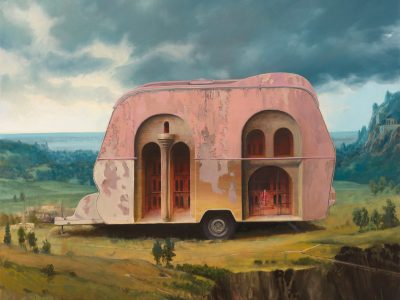 Andrew McIntosh | The Ark