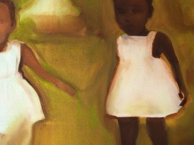 Sikelela Owen | Girls in the Woods